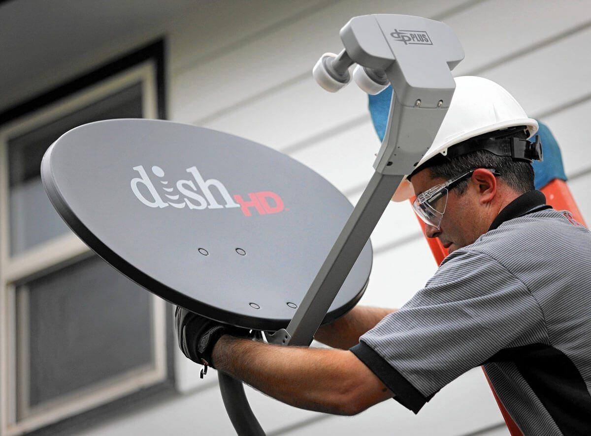 Free DISH Installation - Fort Smith, Arkansas - WOW-World of Wireless - DISH Authorized Retailer
