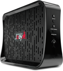 The Wireless Joey - Cable Free TV Box - Fort Smith, Arkansas - WOW-World of Wireless - DISH Authorized Retailer