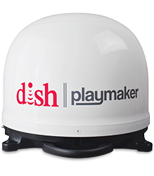 Playmaker - Outdoor TV - Fort Smith, Arkansas - WOW-World of Wireless - DISH Authorized Retailer