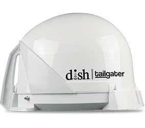The Tailgater - Outdoor TV - Fort Smith, Arkansas - WOW-World of Wireless - DISH Authorized Retailer